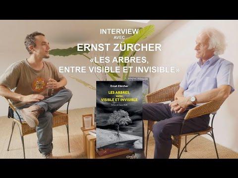 Entretien entre Ananda Guillet, directeur de Kokopelli et Ernst Zürcher.