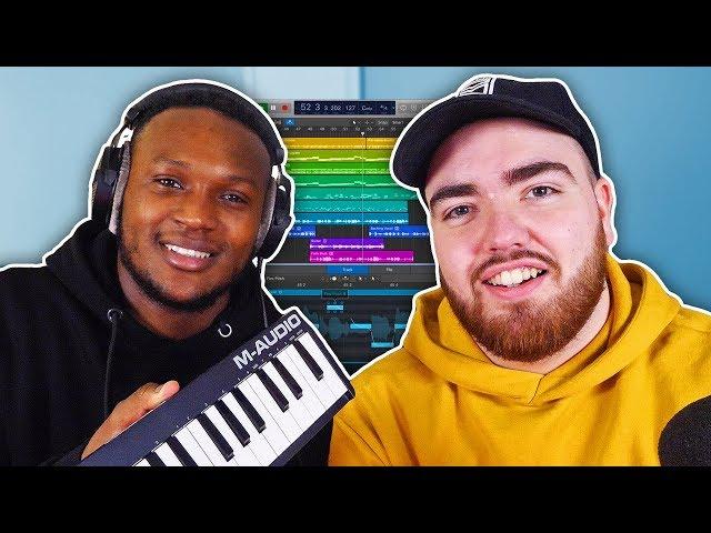 Teaching VIDDAL How to Make a Beat