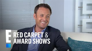 "Chris Harrison on Nick Viall and ""The Bachelor"" 