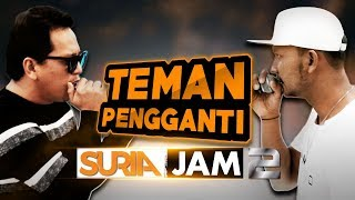 Video Black ft Shahrol Shiro - Teman Pengganti @ Suria Jam 2, Mydin Taman Pelangi Indah, Johor download MP3, 3GP, MP4, WEBM, AVI, FLV Agustus 2018