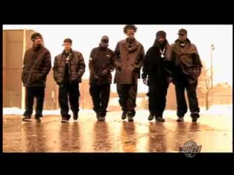 (Canadian HipHop)-Northern Touch(1997) -Rascalz FT.Kardinal Offishal,Choclair,CheckMate,Thrust