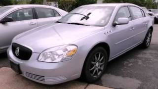 Used 2006 Buick Lucerne Richmond VA 23235
