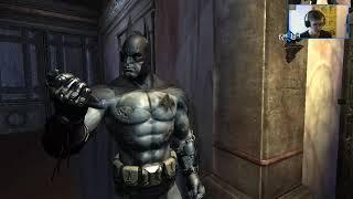 Batman: Arkham City #2 Финал