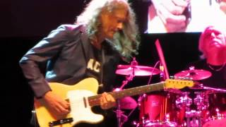 Robben Ford - Me And My Woman HD (Kitchener Blues Festival 2012)