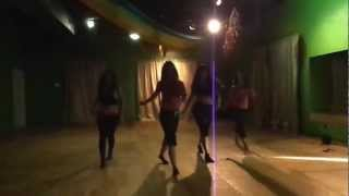Pasarela (Daddy Yankee) Zumba Routine