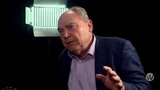 """Karel van Wolferen & Laszlo Maracz - Een geopolitieke """"reis om de wereld in 87 minuten"""""""