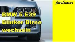 E39 Lampenfassung Blinker
