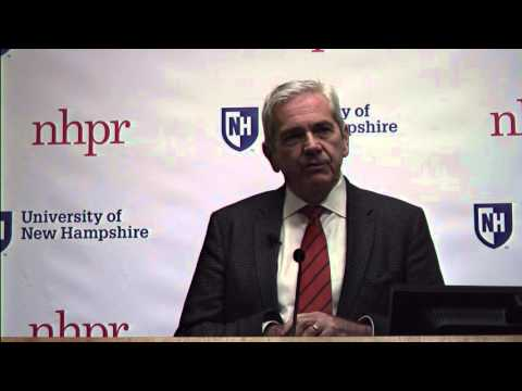 Justice and Journalism with Tom Gjelten