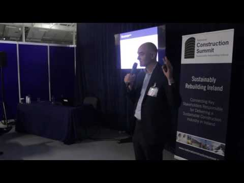 Michael Steele - How construction companies save time and money on business travel
