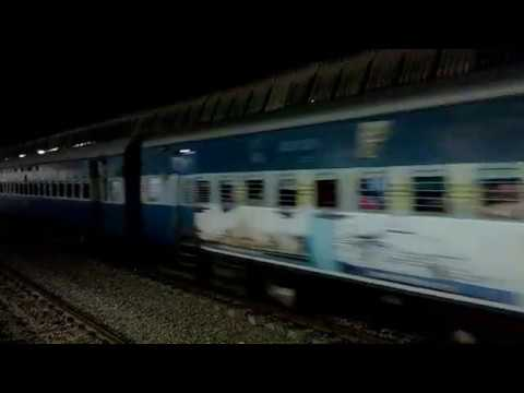 14056 Delhi-Dibrugarh Brahmaputra Mail/Express train Skipping Rajendranagar Terminal