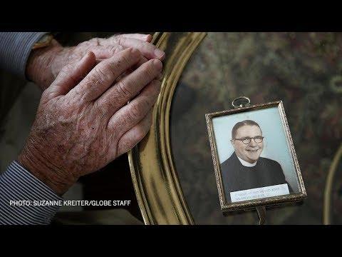Children of Catholic priests live with secrets and sorrow: Jim Graham