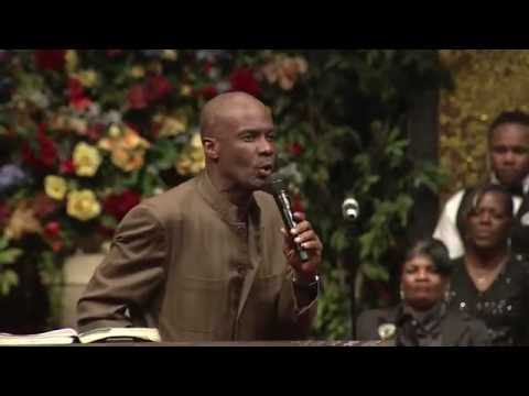 Bishop Noel Jones I'm Not Built To Break West Angeles COGIC
