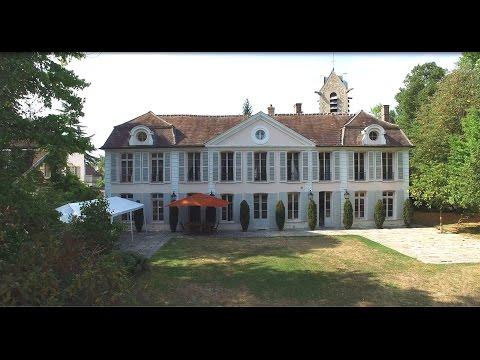 HAUSSMANN PRESTIGE PARIS - Luxury Real Estate in France - EMPJR408