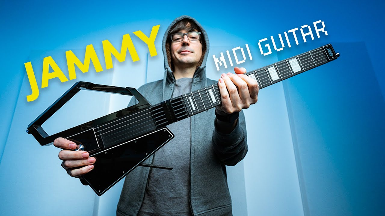 Download Jammy Guitar   Is It Worth It? Should you wait for Jammy E?