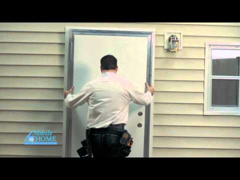 DIY Out-Swing Exterior Door | Mobile Home Parts Store - YouTube on old-fashioned toilets, old-fashioned windows, old-fashioned door locks, old-fashioned storm doors, old-fashioned shopkeepers bell, old-fashioned porches, old-fashioned light fixtures, old-fashioned door hardware,