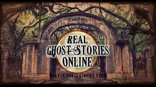 Real Ghost Stories: Haunted Plantation