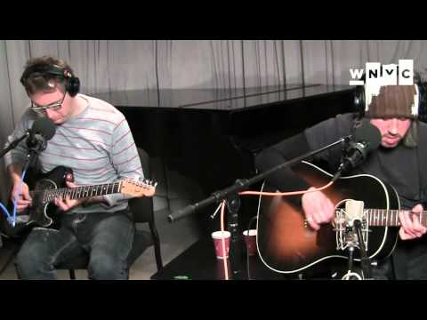 """Badly Drawn Boy """"This Electric"""" Live on Soundcheck"""
