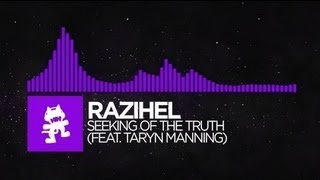 Repeat youtube video [Dubstep] - Razihel - Seeking of the Truth (feat. Taryn Manning) [Monstercat Release]