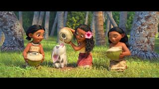 Vaiana, la Légende du bout du monde - Notre terre (extrait)