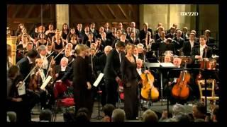 Bach Messe en si mineur - Brahms Un Requiem allemand