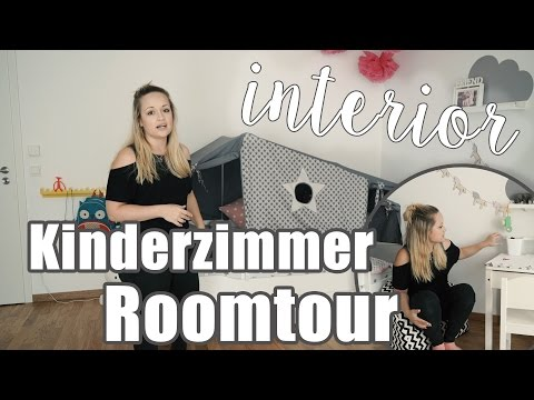 Roomtour | Kinderzimmer | Mellis Blog