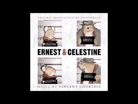 Trailer do filme Ernest e Célestine