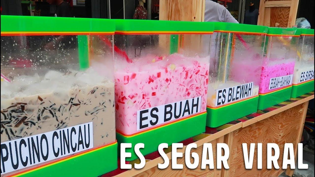 Jual Bubuk Creamer Untuk Es Sop Buah Aquarium