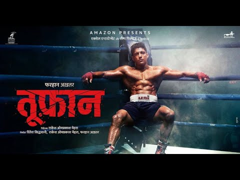 thor ka toofan new movie trailer | teaser | toofaan teaser review | toofan  I toofaan amazon prime