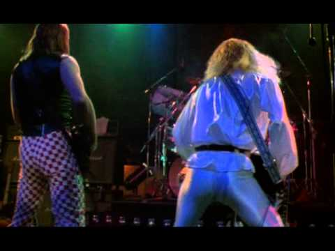 Spinal Tap - Big Bottom [High Quality]