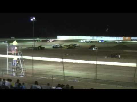 Prescott Valley Raceway Mod Main 6-21-14