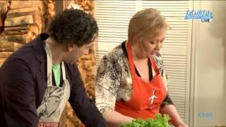 Блюда русской кухни: готовим калью грибную