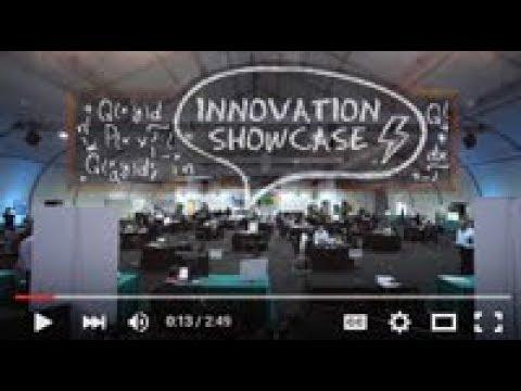 Telecom Council Innovation Showcase