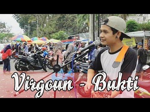 BUKTI VIRGOUN - COVER PENGAMEN MALANG YANG BIKIN CEWEK BAPER
