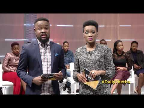 Daily Thetha - Episode 83: Baby Daddy Drama