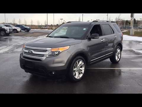 2013 Ford Explorer | Read Owner and Expert Reviews, Prices, Specs