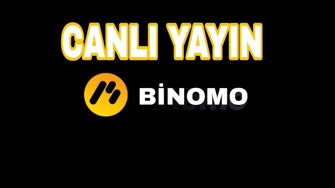Apologise, Binomo canlı yayın version