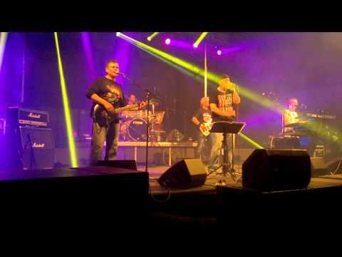Expo & Pension - Hollywood Hills (Live in Kroměříž 2015)