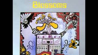 Joel Vandroogenbroeck - Computer Blossoms - computer duet - 1981