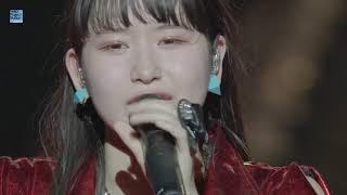 アンジュルム「君だけじゃないさ…friends(2018アコースティックVer.)」(...