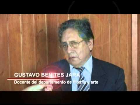ENTREVISTA A GUSTAVO BENITES - DEMOCRACIA Y VIOLENCIA EN AMÉRICA LATINA