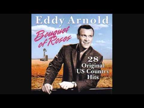 Клип Eddy Arnold - Bouquet Of Roses