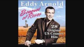 Eddy Arnold – Bouquet Of Roses Video Thumbnail