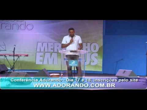 Escola Adorando - 16/01/14 - Daniel de Souza