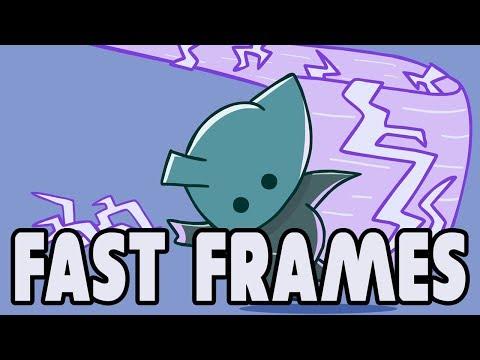 FAST FRAMES - VOLT