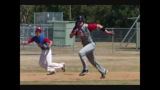 Redcliffe Padres Baseball Club 09/10