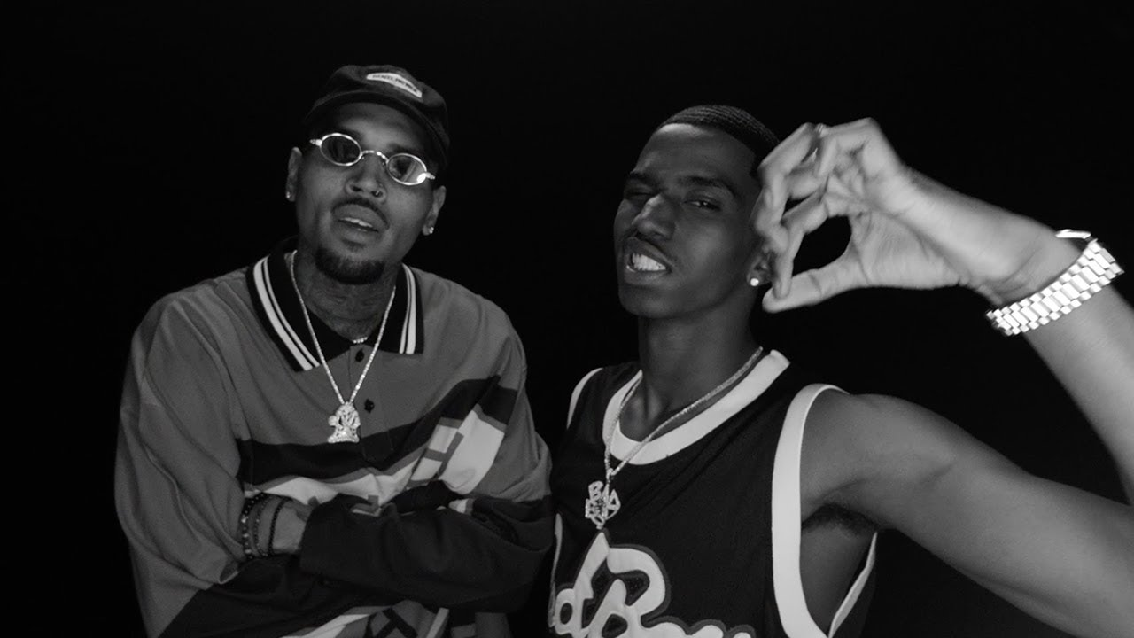 King Combs - Love You Better ft. Chris Brown