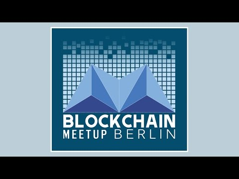Interledger + Global Chained Delivery Network - Bitcoin Startups Berlin