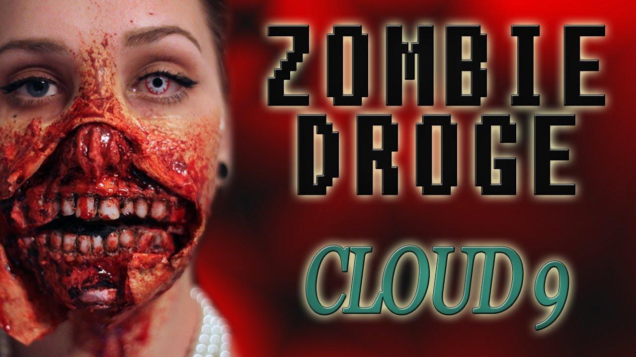 zombie droge f hrt zu kannibalismus droht die zombieapokalypse youtube. Black Bedroom Furniture Sets. Home Design Ideas