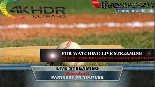 San Diego vs. Philadelphia |Baseball -July, 22 (2018) Live Stream