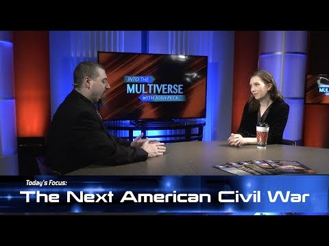 ItM 086: The Next American Civil War